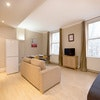 London Paddington Suites