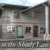The Shady Lawn Lodge