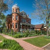 Lumber Baron Inn and Gardens