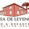 Casa de Leyendas Bed & Breakfast