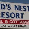 Birds Nest Resort