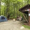 Burke Campground