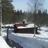 Stenan Majat Äkäslompolo - In Training