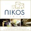 Nikos Ikies - In Training