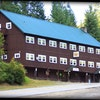 Bear Creek Lodge (on Mt. Spokane)