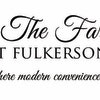 Farmhouse at Fulkerson Winery