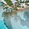 Tobacco Caye Paradise