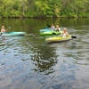 Adirondack Safari on the Schroon River