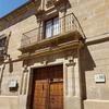 Casa Palacio Conde de Garcinarro