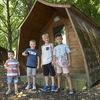 Gulliver's Meadow Campsite