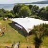 The Arran Lodge & Arran Sleep Huts at Altachorvie