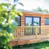 The Holford Arms Chalets & Glamping