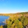 Okimot Lodge on Tomiko Lake