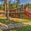 Magnolia Streamside Resort