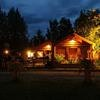 Hope Alaska's Bear Creek Lodge