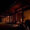 Ghost Lake Lodge
