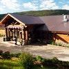 Half Moon Lake Lodge