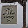 Three Horseshoes