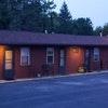 The Sleepy Hollow Motel