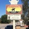 The Last Cowboy's Court