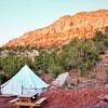Zion View Camping
