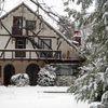 Lily Creek Lodge
