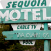 Sequoia Motel