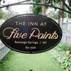 The Inn at Five Points