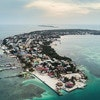 THE Beach Club Caye Caulker