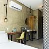 Urban Bacalar Hotel by MIJ