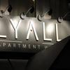 Lyall Apartment Hotel Ltd.