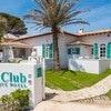 The Sea Club