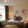 Double lodge garden rooms bed and breakfast
