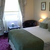 Cosy double lodge room single occupancy bed and breakfast
