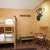 Log Cabin FLEXIBLE