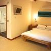Log Cabin Room Only