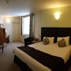 executive double single occupancy
