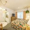 Standard Room, 1 Queen Bed (Efficiency Room 20)