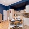 Standard Rate- Two Bedroom Apartment Ground Floor
