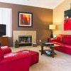 Deluxe 2 Bedroom 2.5 Bath Deluxe House Standard