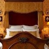 Red Room Double Bed with Ensuite