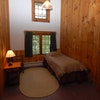 Queen  & Twin Beds, Private Bath, Lake Side of Inn Standard