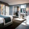 Luxury King Rooms Standard