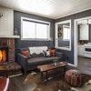 1 Bed + Loft, 2 Bath Cabin