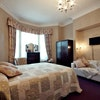 Double en suite room Standard