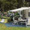 Touring Caravan/Tent Grass Pitch Non Electric Standard