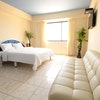 Deluxe Room Cama Matrimonial