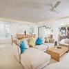 Three Bedroom Beachfront Villa with Sea View
