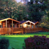 Log Cabin Double / Twin Room Only