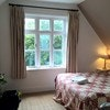 Large Double / Twin Room - Room Only